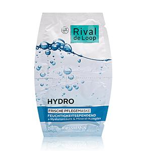 Rival de Loop Hydro Frische Pflegemaske