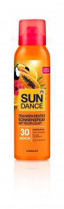 Transparentes Sonnenspray_Tropicduft