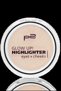 p2-glow Up-highlighter-eyes +cheeks-021 high beam