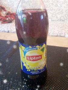 Lipton Sparkling Classic