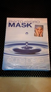 Luxury Box NO. 4  Phyto Hydro Mask