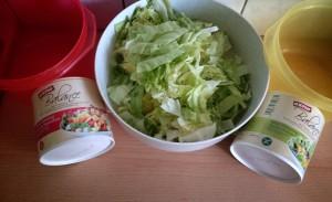 Gefro Balance Salatdressings