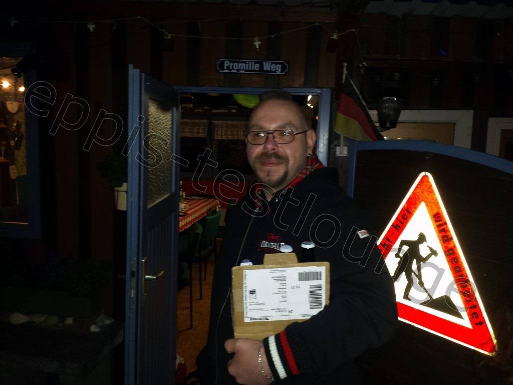 Area2Buy Lonsdale Herren LANCASTER Hooded Kapuzen Pullover Sweatjacke Schwarz