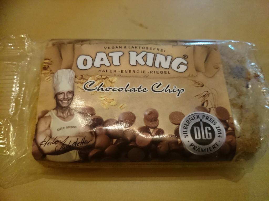 Oat King Chocolat Chip