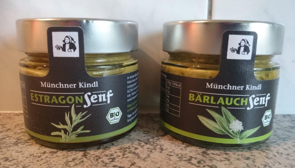 Brandnooz Genussbox Mai 2016 Münchner Kindl Senf