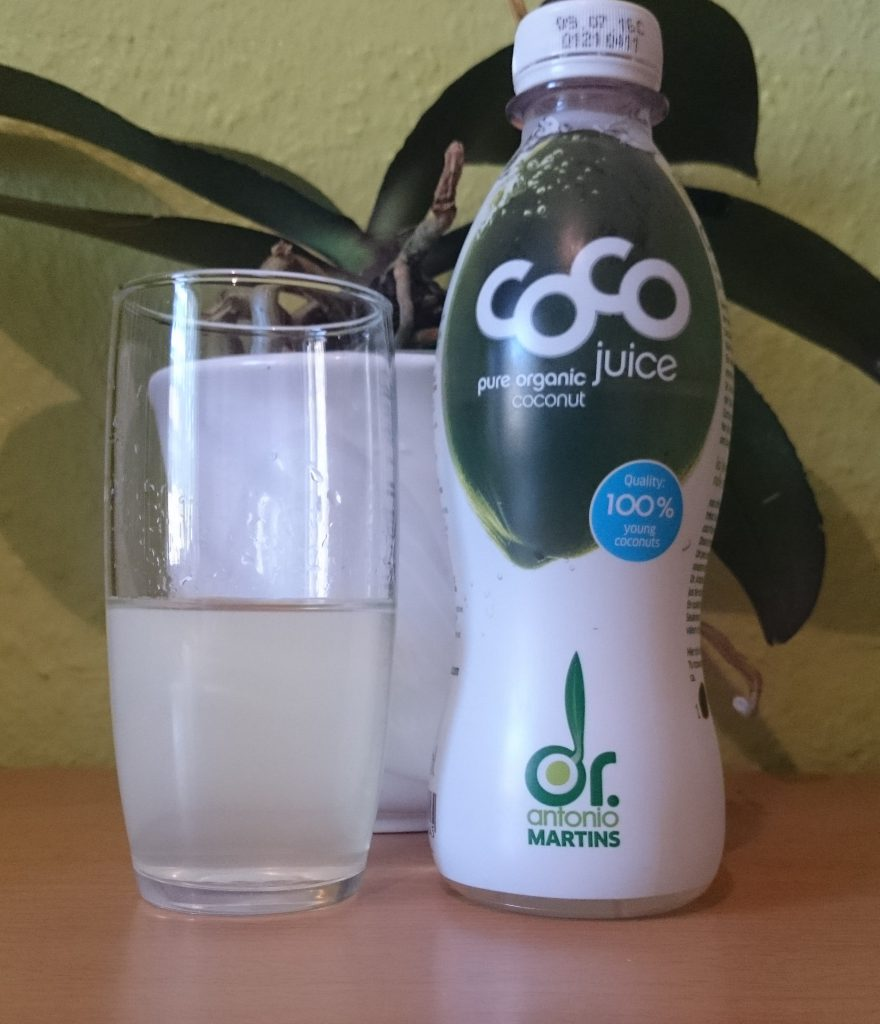 Coco Juice Original