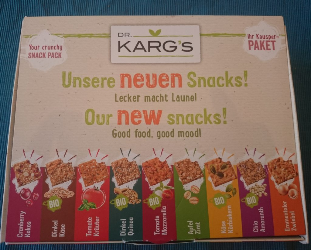 Dr. Kargs