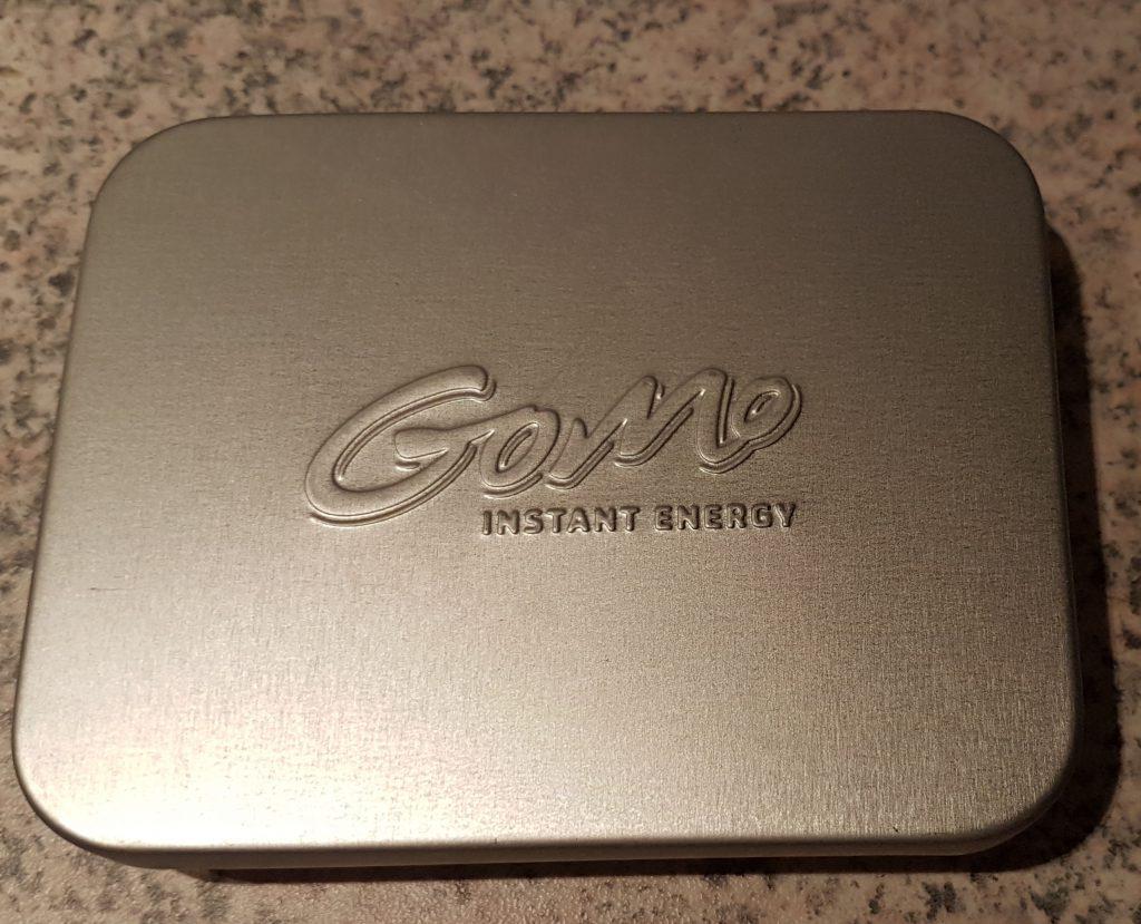 GoMo TinBox