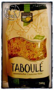 Bohlsener Mühle Taboule