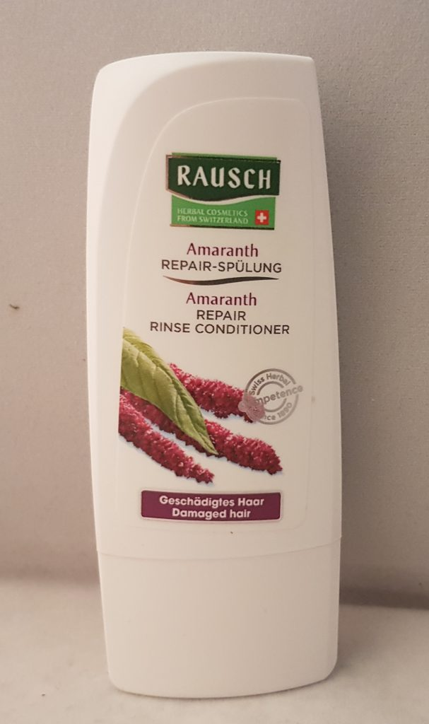 rausch-amaranth-repair-spuelung