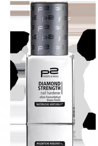 Diamond Strength Nail Hardener