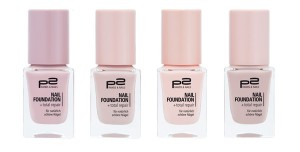 Nail Foundation + Total Repair Gruppe