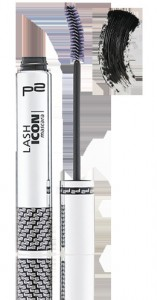 lash icon mascara mit swatch