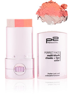 perfect face multi blush cheeks_Mit Swatch