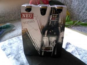 Vertins V+ Black Label