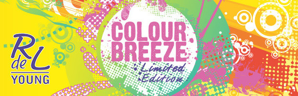 Colour Breeze Limited Edition