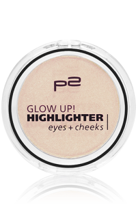 p2-glow Up-highlighter-eyes +cheeks-021 high beam