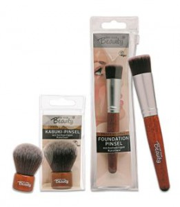 for your Beauty Professional Kabuki und Foundation Pinsel