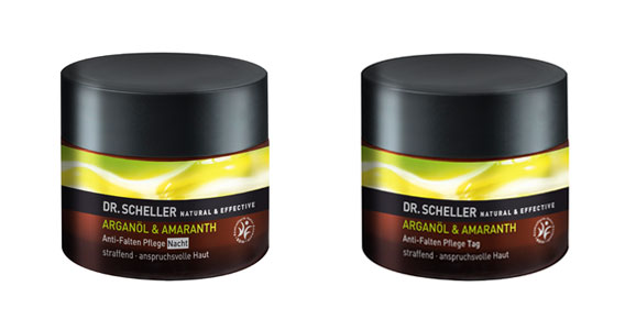 Dr.Scheller Natural & Effective