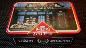 Lambertz Aachener Spezialitäten
