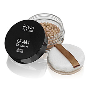Rival de Loop Glam Sensation Blush Pearls