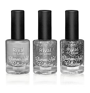 RivaldeLoop_GlamourNailCollection_Silver
