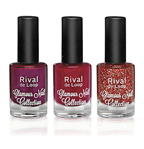 RivaldeLoop_GlamourNail_Collection_Red