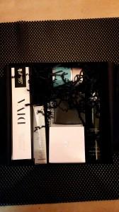 Luxury Box NO. 4  Inhalt