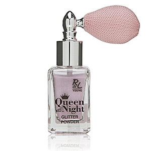 RdeL Young Queen of the Night Glitter Powder