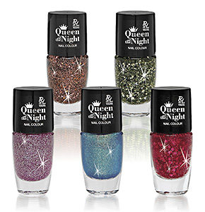 RdeL Young Queen of the Night Nail Colour