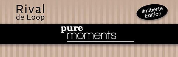 Rival de Loop Pure Moments