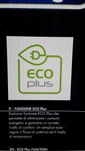De Longhi TCH 8093 ER Eco Plus