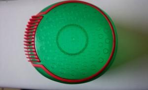 Ariel Flüssig Colour & Style Fleckweg Kappe oben