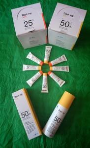 Daylong Kids 50+ Liposomale Sonnenschutz-Lotion Testpaket
