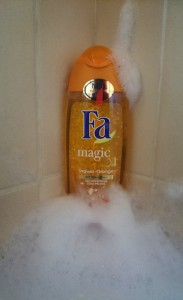 Fa Magic Oil Ingewer Orange