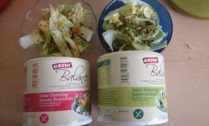 Gefro Balance Salat Dressings