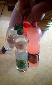 Rubberman Getränkehalter
