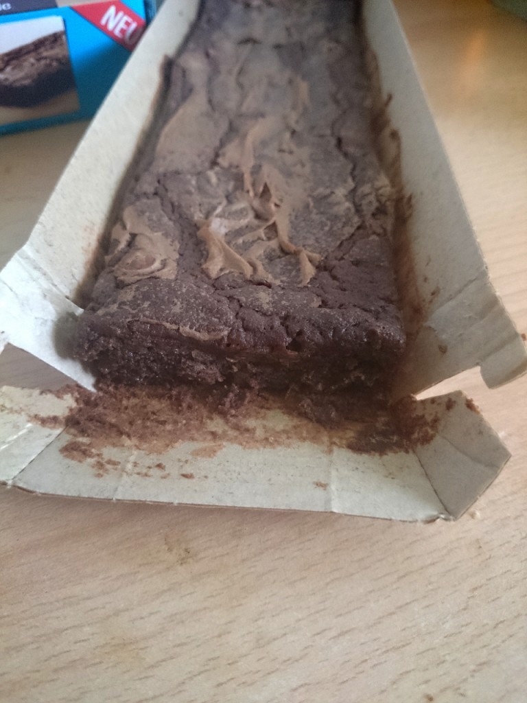 Bahlsen XL Brownie Lasche