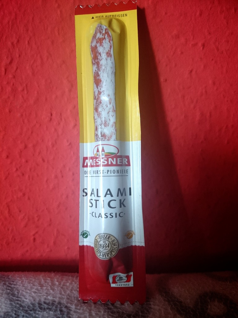MESSNER Salami Sticks Classic