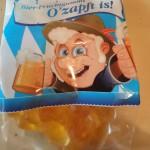 O'zapft is! - Bier Fruchtgumm