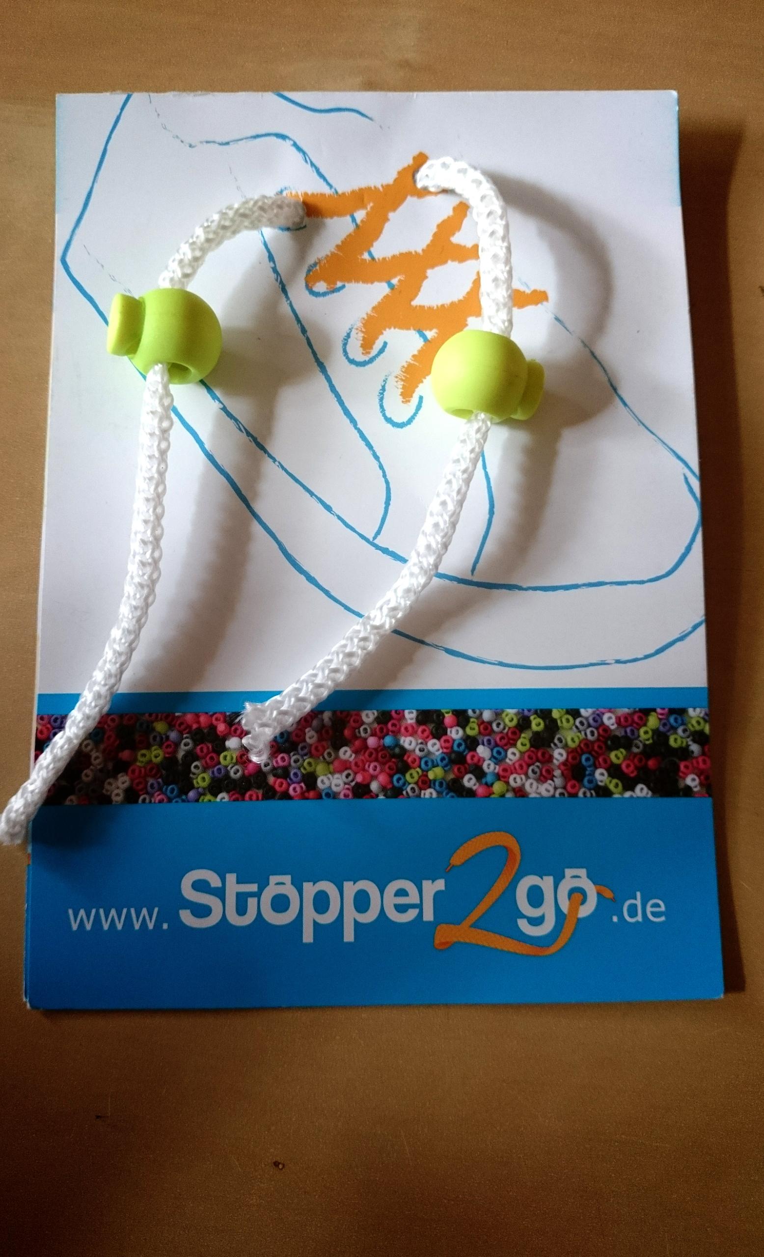 Stopper2Go