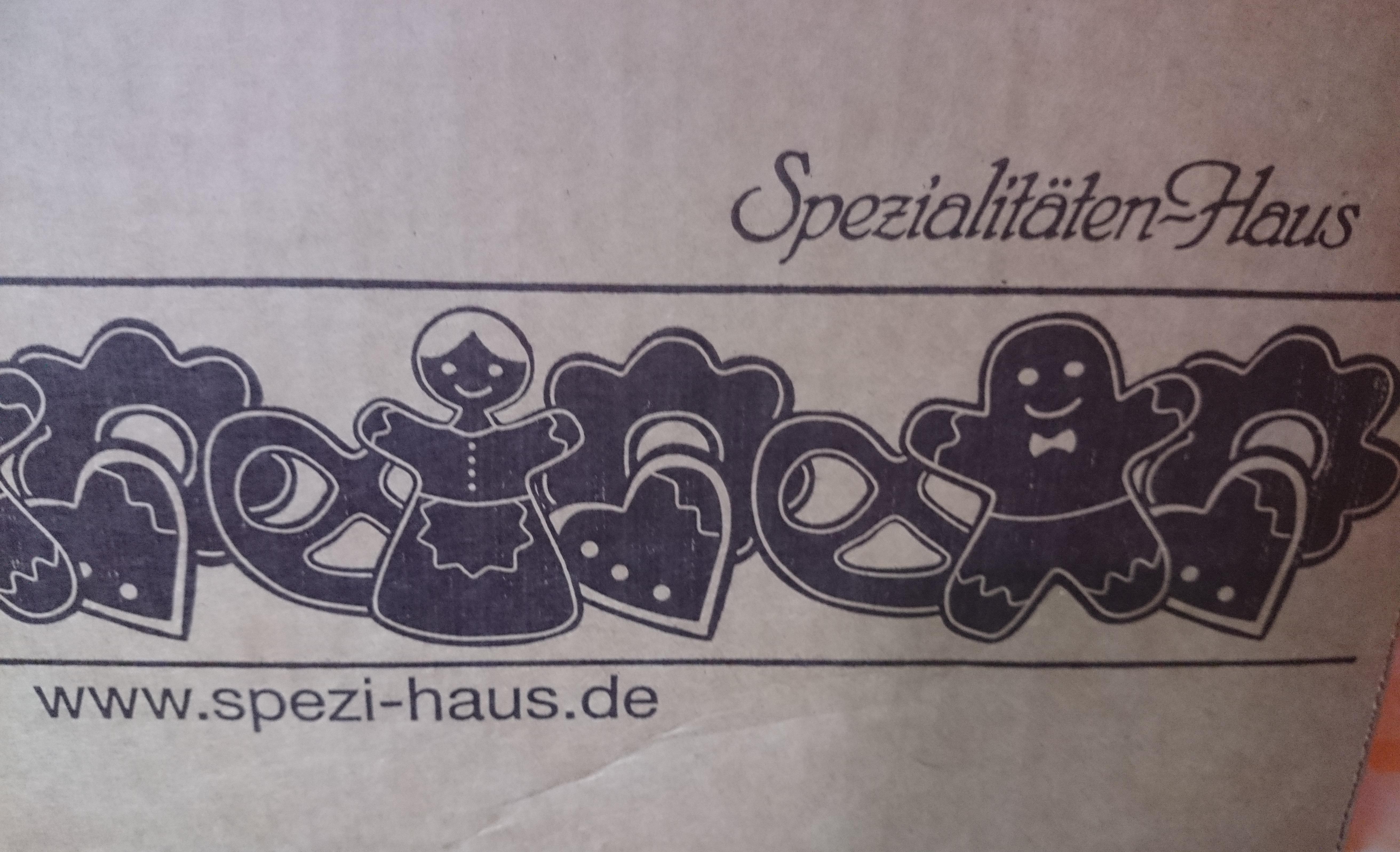 Spezi Haus Gutschein