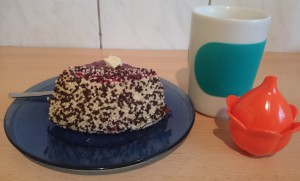 Kahla + Zak zum Kuschen