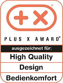 Gigaset Plus X Award