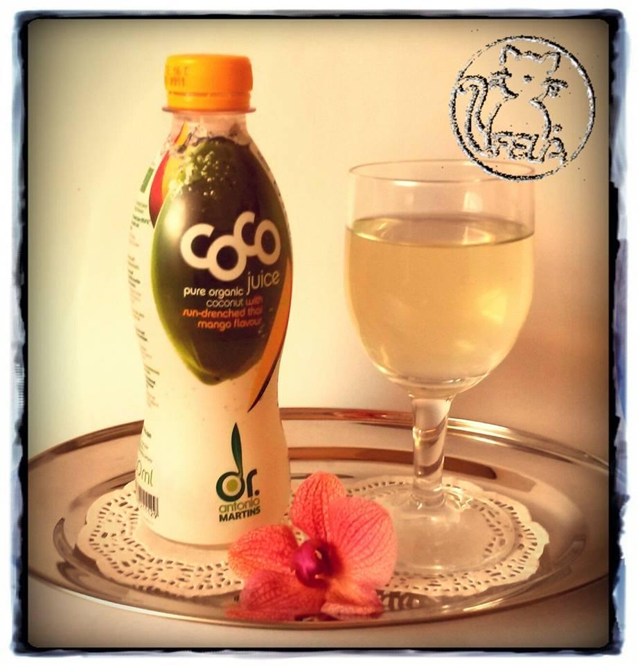 Coco Juice Mango