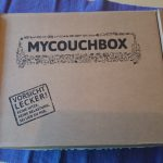 My Couchbox März 2016