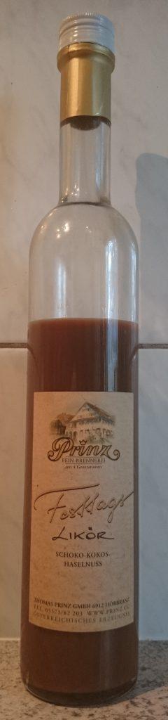 Prinz Schoko-Kokos-Haselnuss Cream
