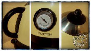 02 Klarstein Produktdetails