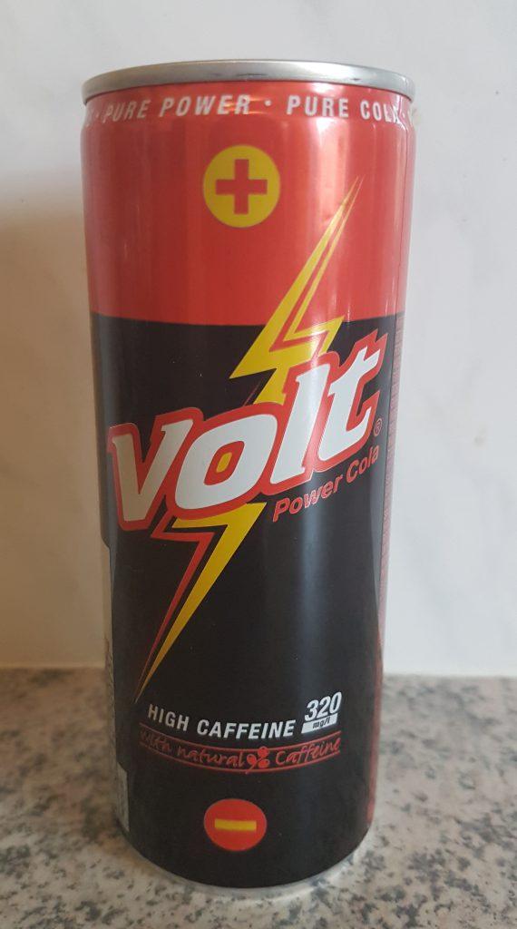 volt-cola