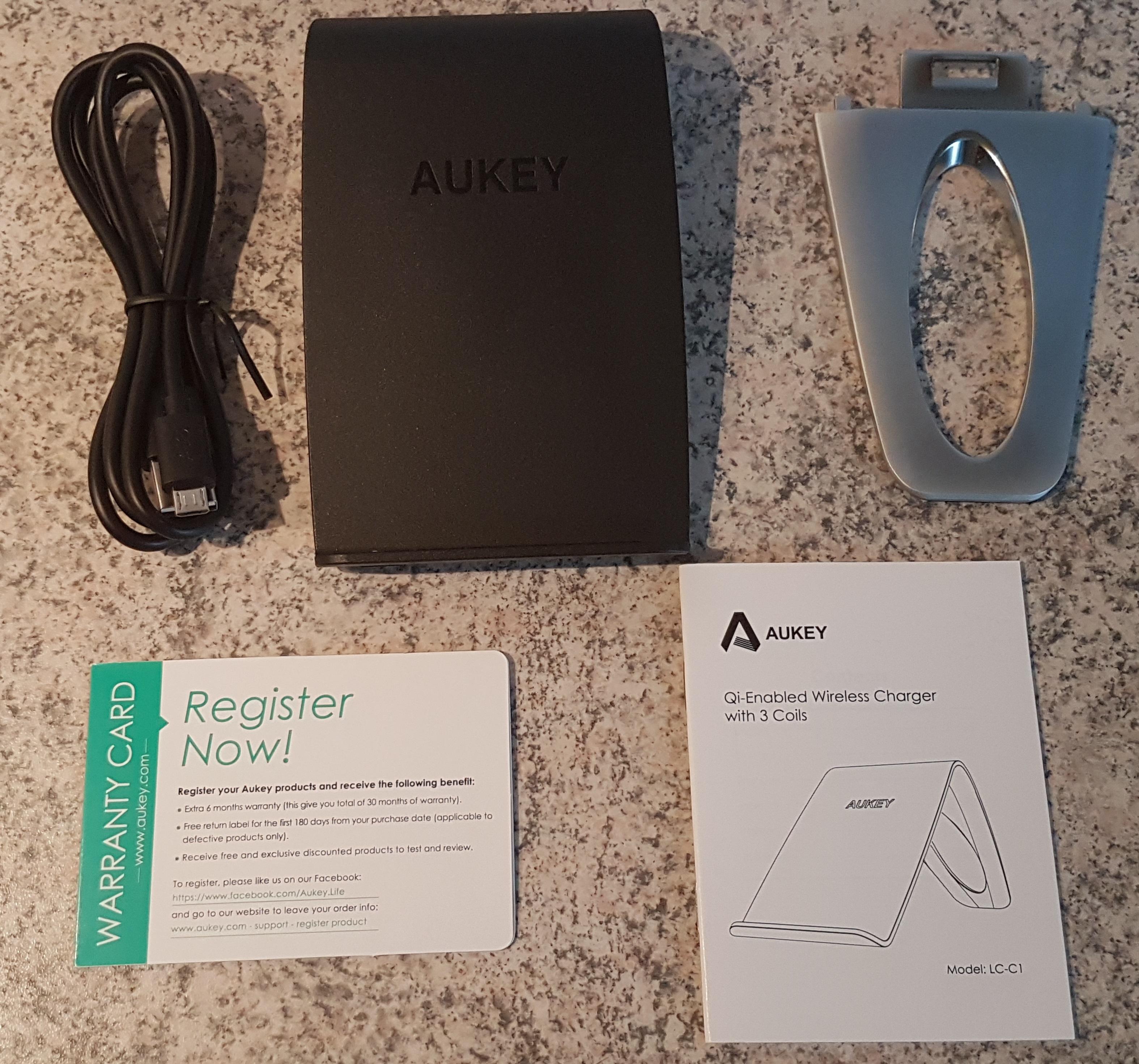 aukey-wireless-ladegeraet-qi-mit-drei-spulen-zubehoer